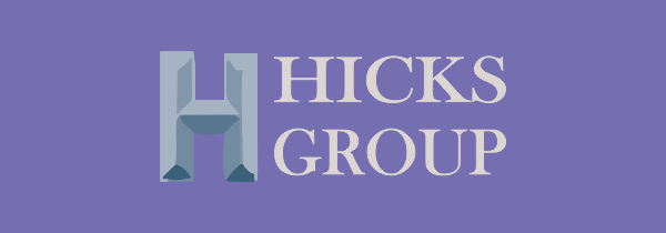 Hicks logo