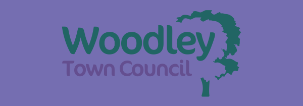 Woodley Town Council logo